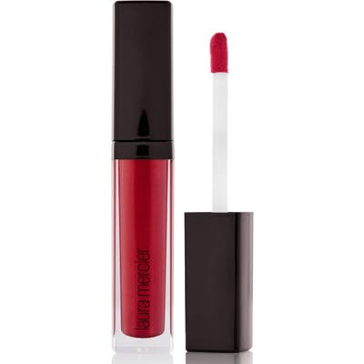 Laura Mercier Lip Glace Lip Gloss - Poppy
