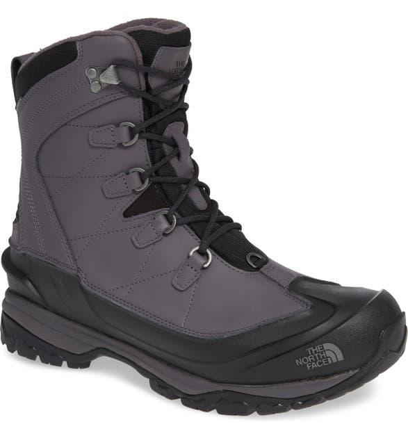 2857b6ed3 Chilkat Evo Waterproof Insulated Snow Boot