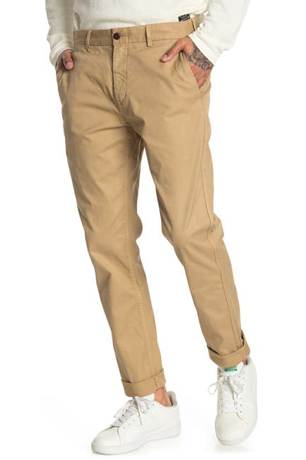 Image of ALEX MILL Standard Chino Pants
