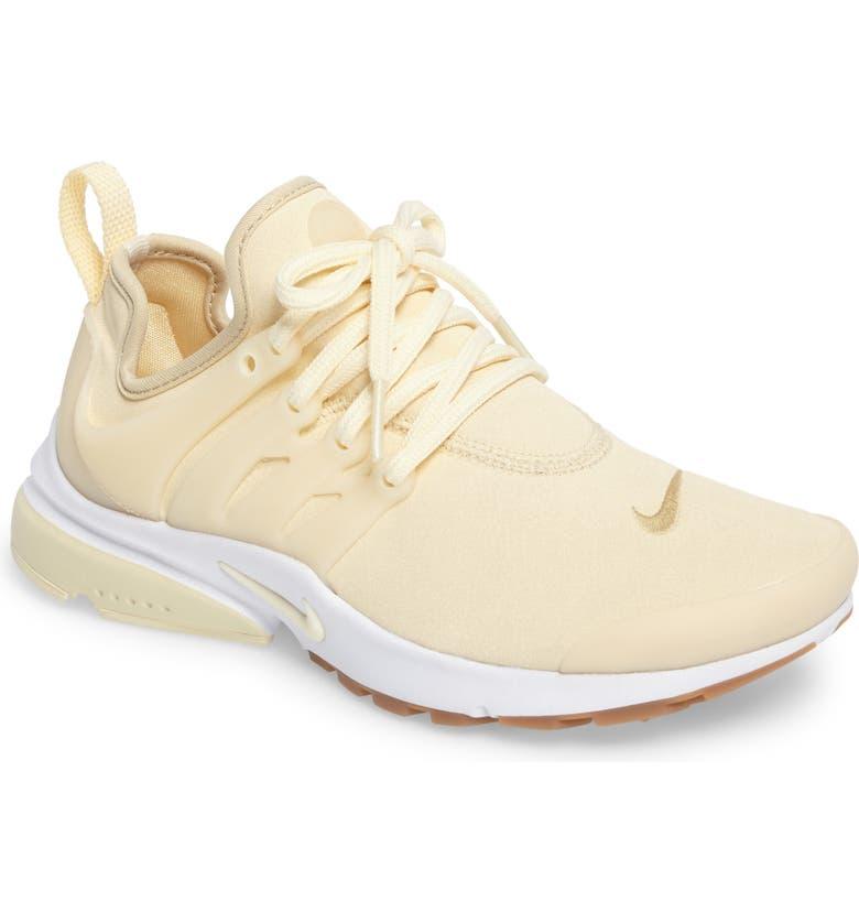 W Air Presto Premium Bordeaux | baskets | Nike presto