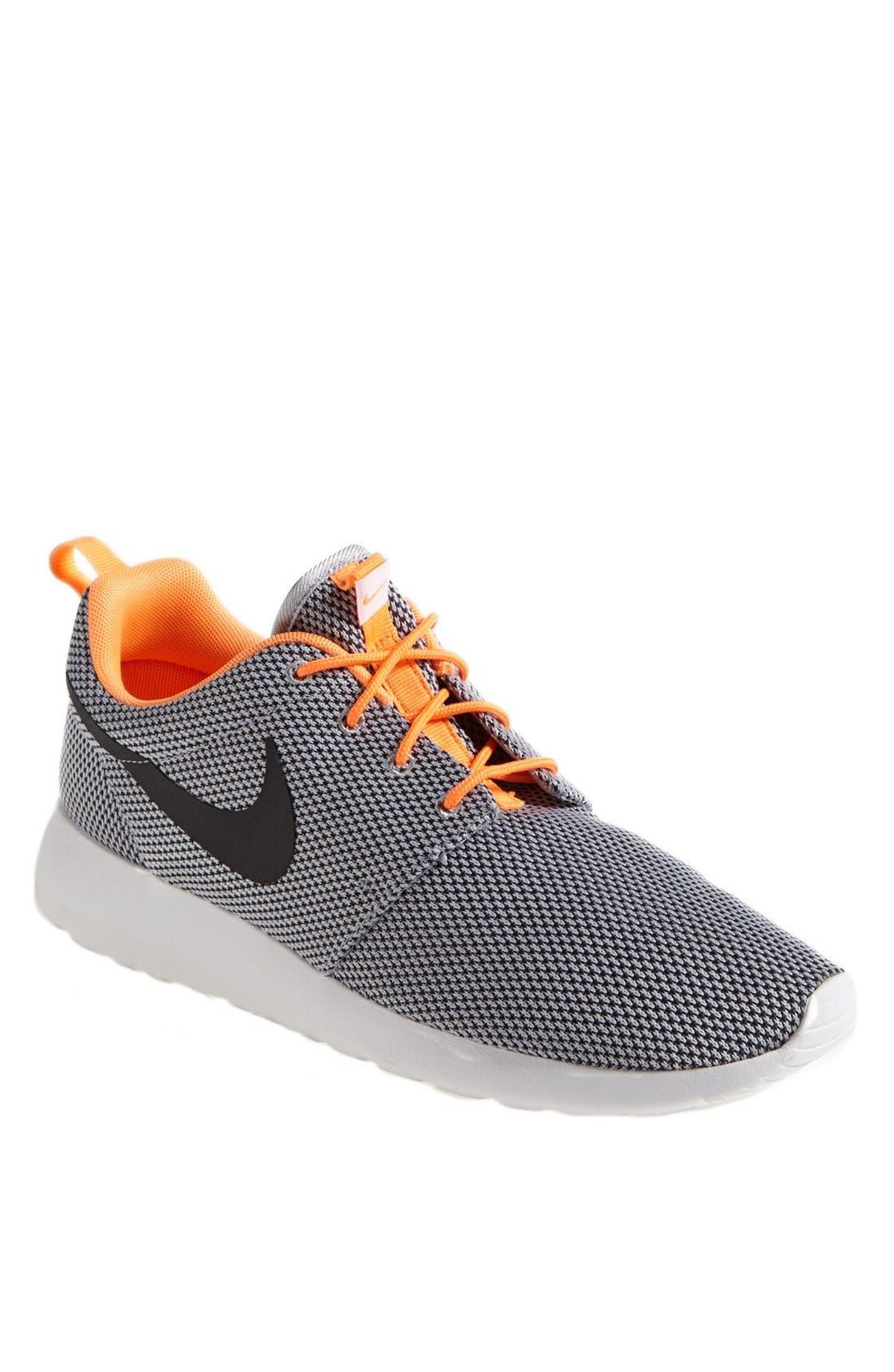 ,                             'Roshe Run' Sneaker,                             Main thumbnail 43, color,                             080