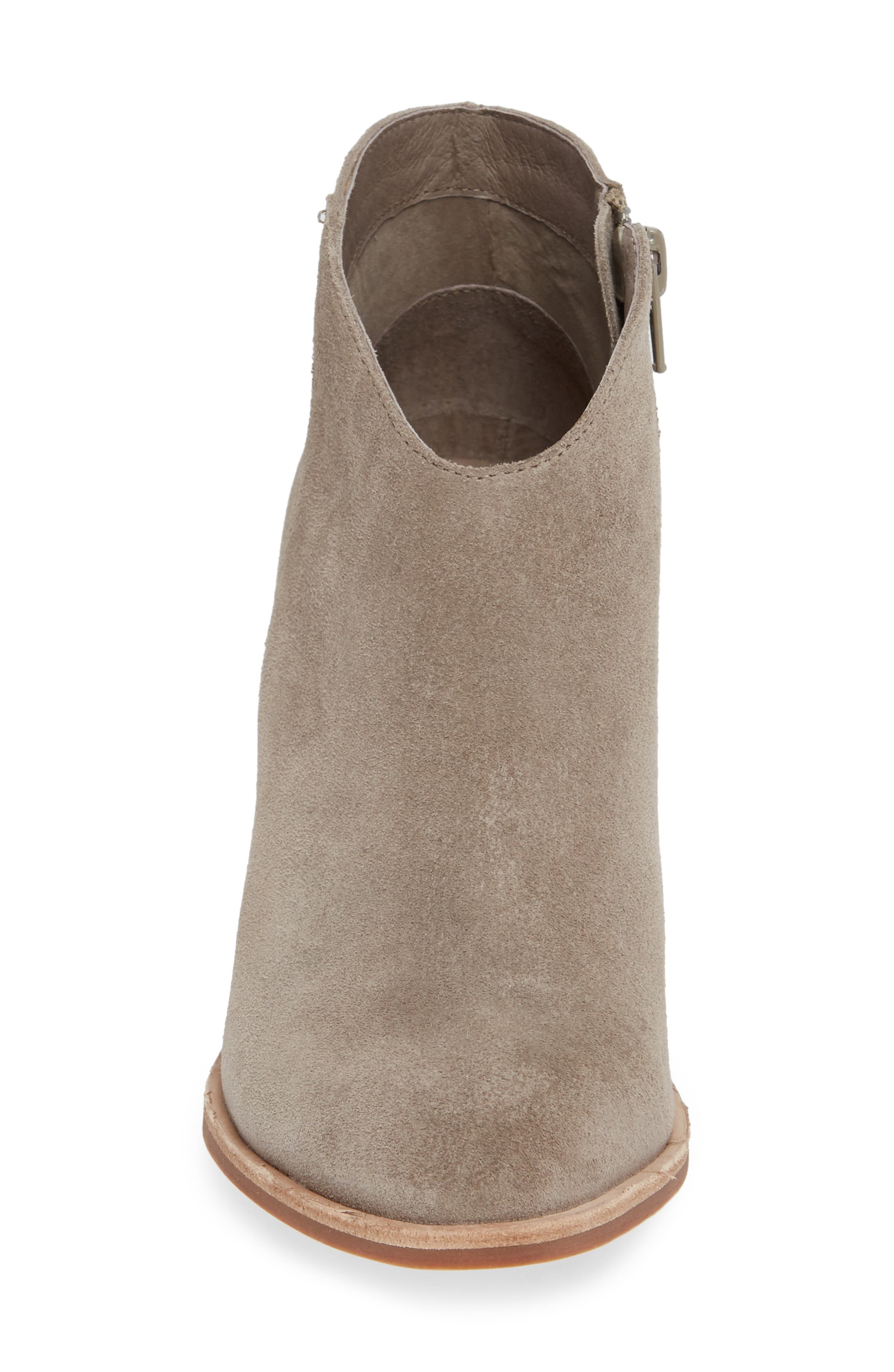 ,                             Kamet 2 Boot,                             Alternate thumbnail 4, color,                             TAUPE OILED SUEDE