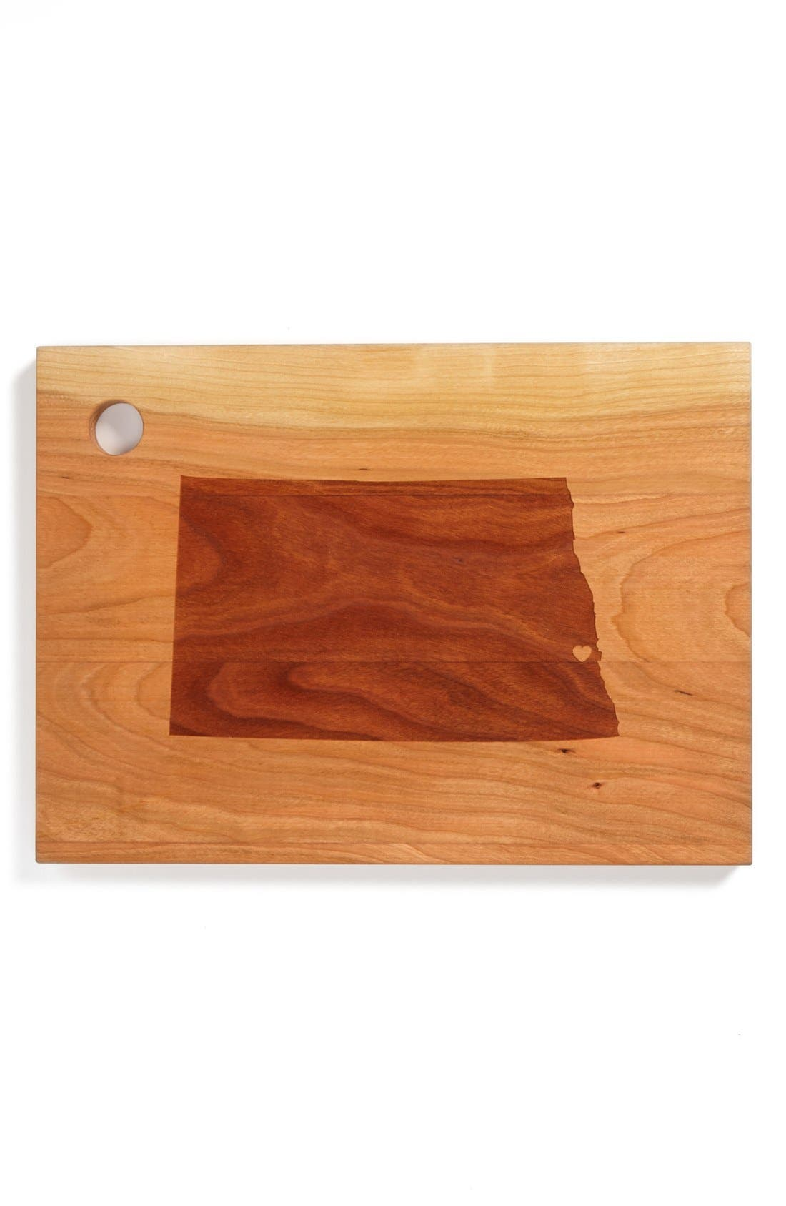 ,                             'State Silhouette' Cutting Board,                             Main thumbnail 36, color,                             233