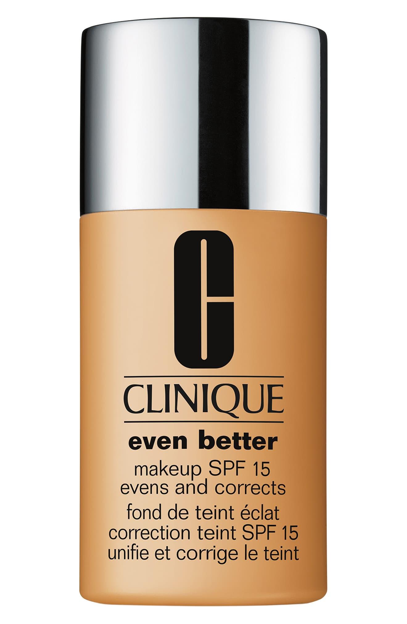 Even Better(TM) Makeup Foundation Broad Spectrum Spf 15