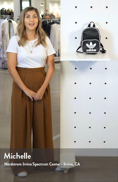 Santiago Mini Backpack, sales video thumbnail