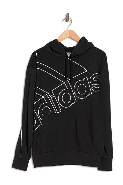 Image of adidas Favorite Q1 Hooded Pullover