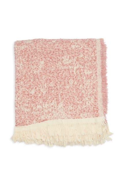 Image of Artisan 34 Yarn Dyed Knit Throw Blanket