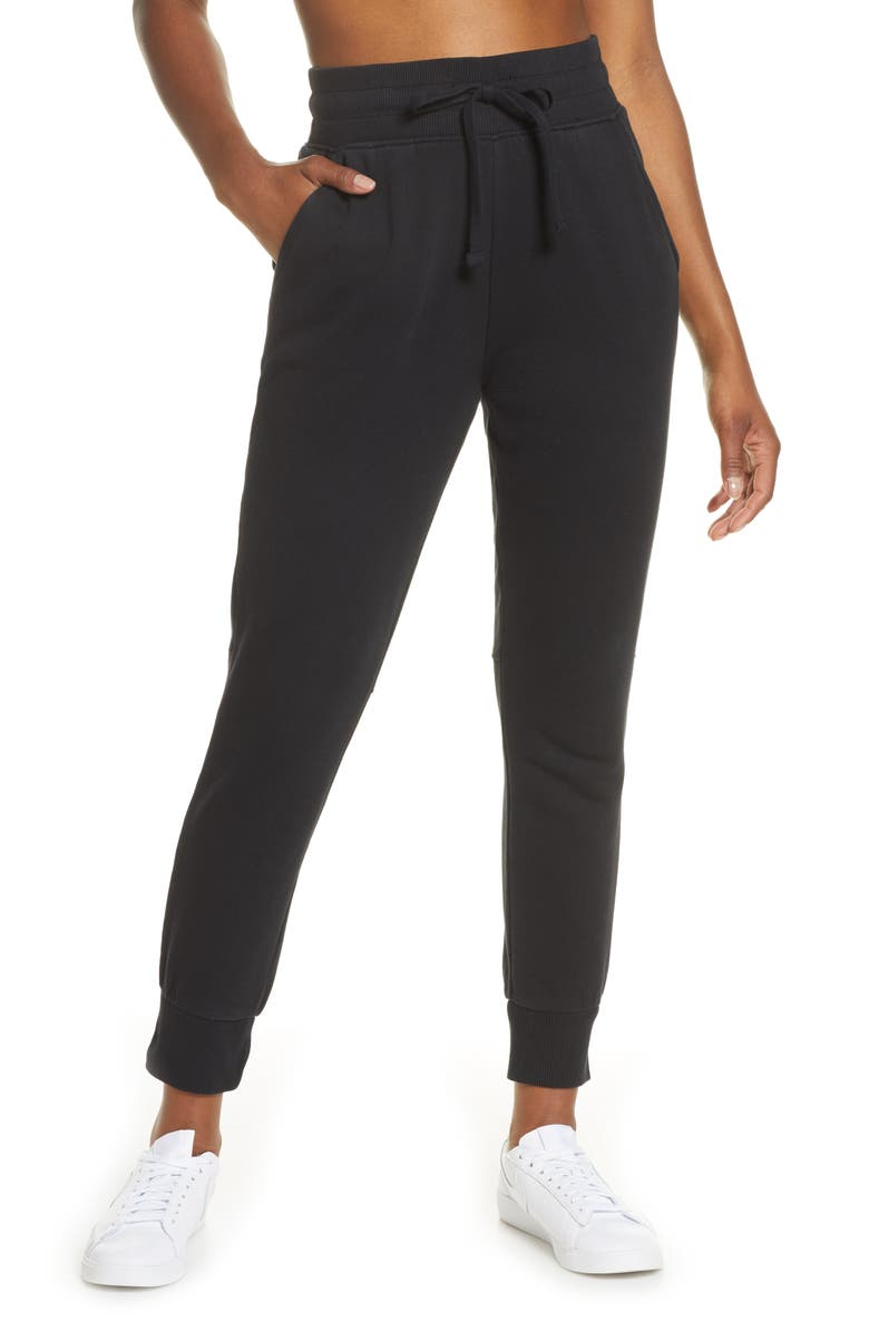 ZELLA Miami Pocket Jogger Pants, Main, color, 001
