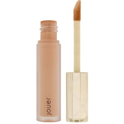 Jouer Essential High Coverage Liquid Concealer - Ginger