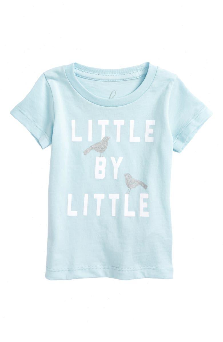 PEEK ESSENTIALS Peek Little By Little Graphic T-Shirt, Main, color, 452
