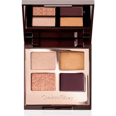 Charlotte Tilbury Luxury Eyeshadow Palette - Queen Of Glow