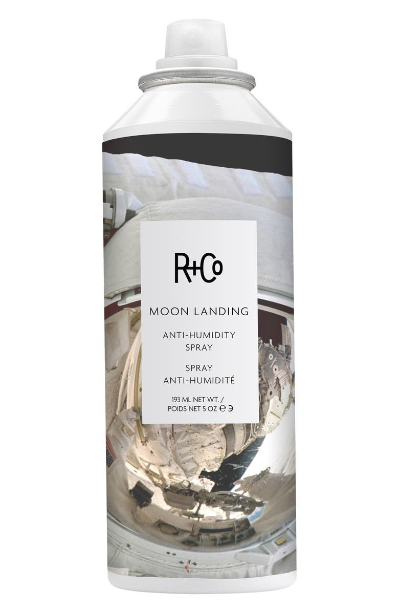 R+CO SPACE.NK.apothecary R+Co Moon Landing Anti-Humidity Spray, Main, color, NO COLOR