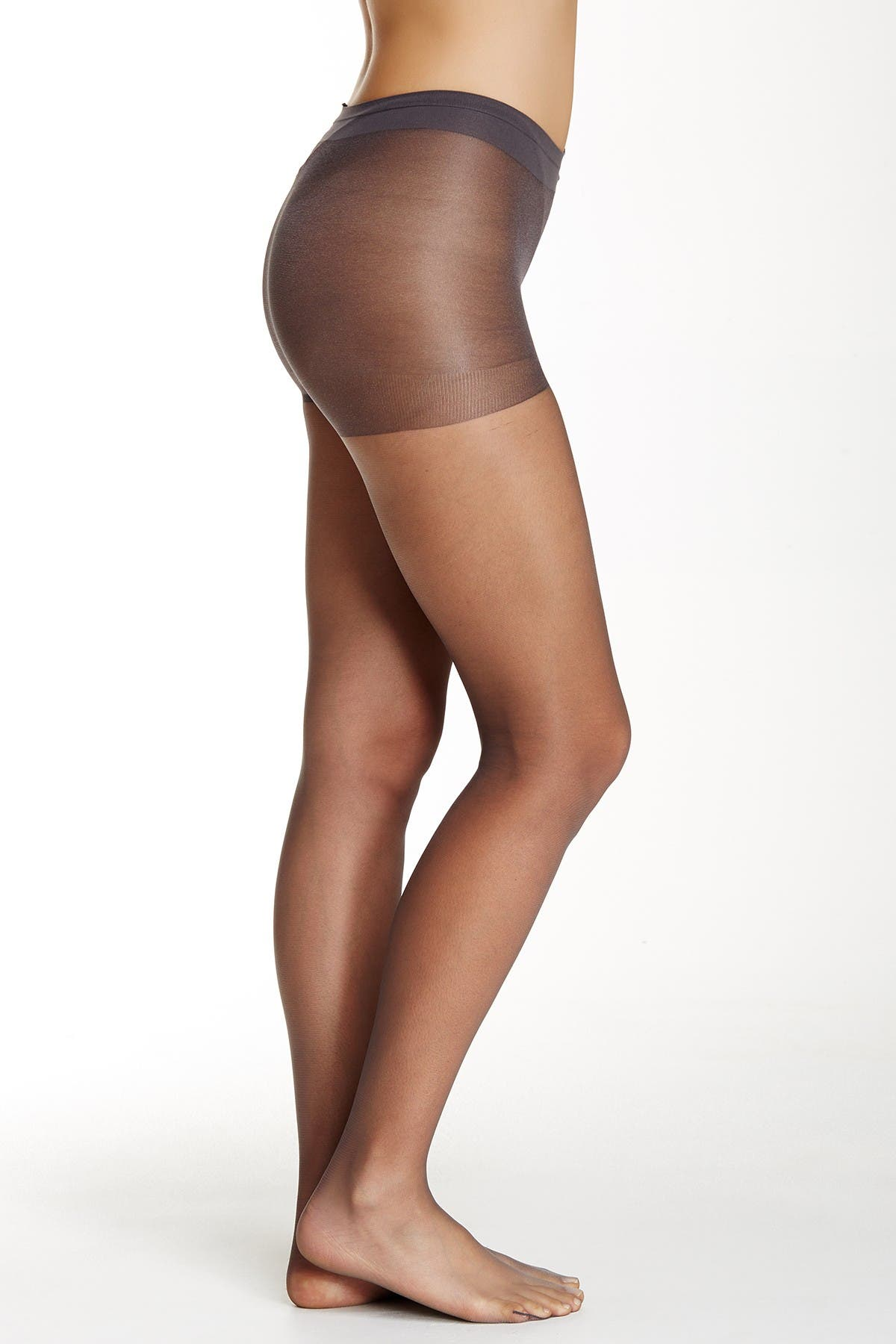 Image of shimera Everyday Sheer Control Top Pantyhose