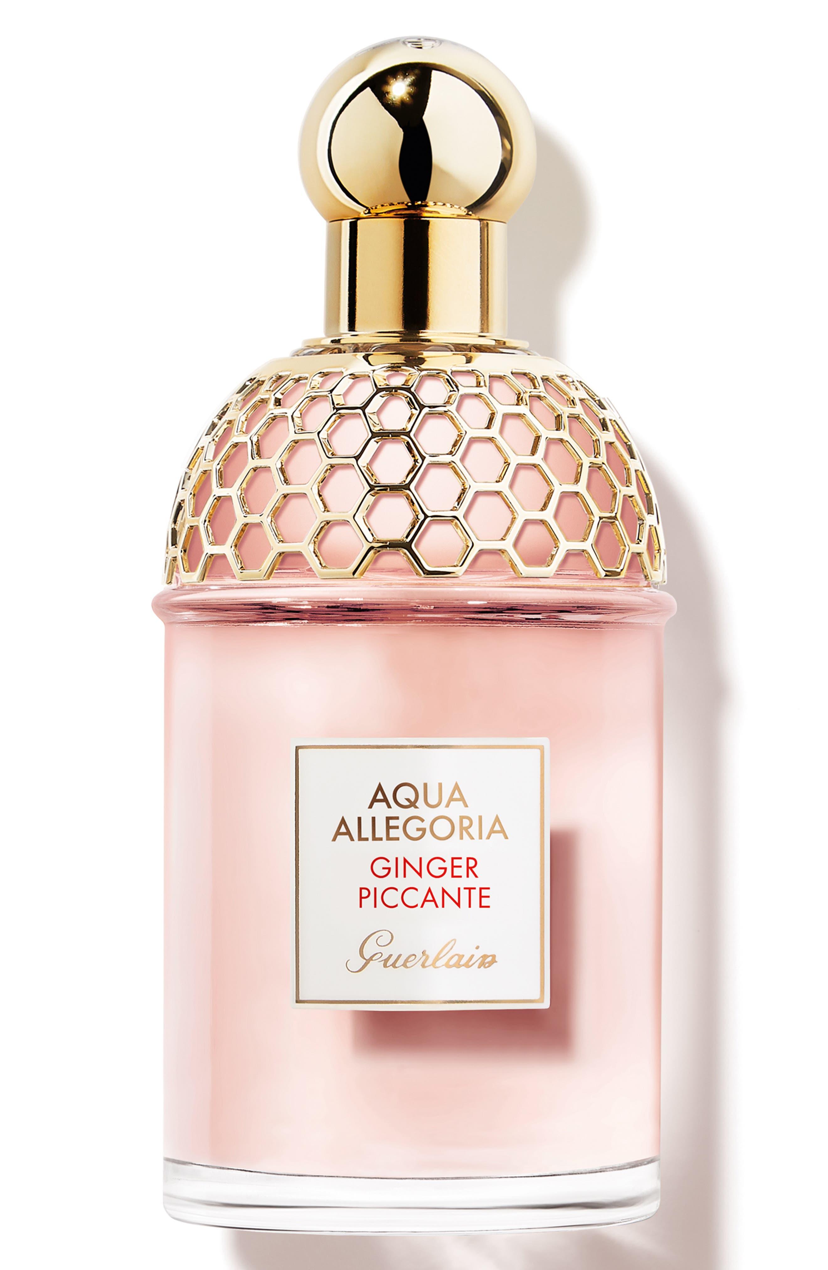 Aqua Allegoria Ginger Piccante Eau De Toilette