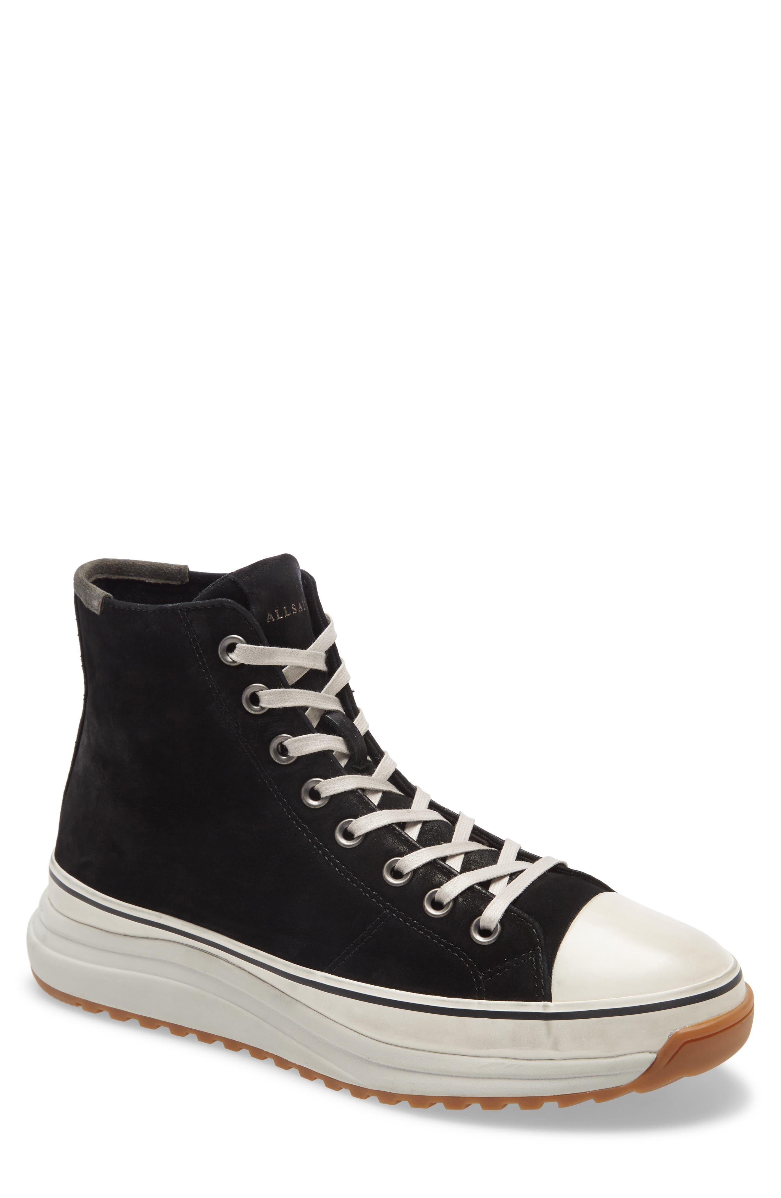 Image of ALLSAINTS Blakley High Top Sneaker