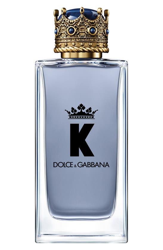 Dolce & Gabbana Eau De Toilette, 3.3-oz.