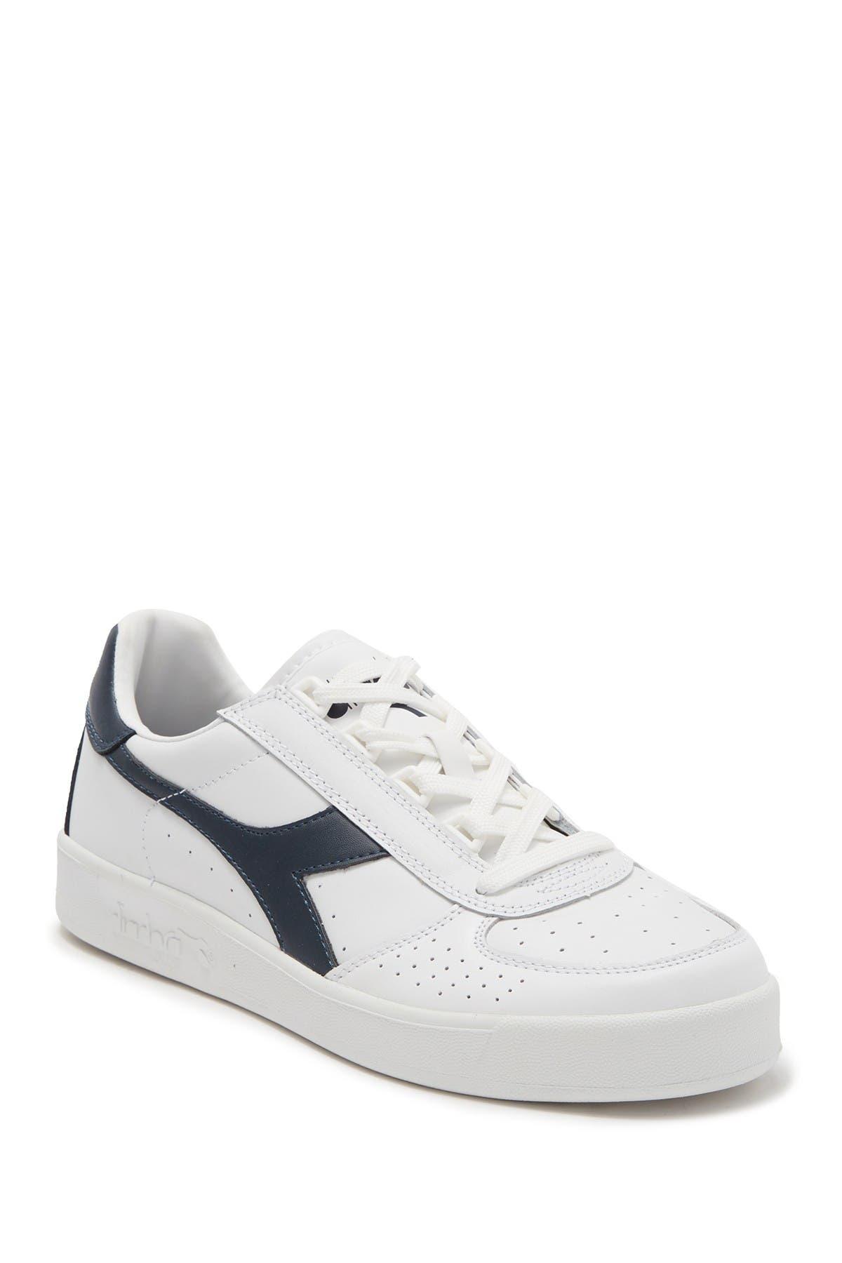 Diadora | B. Elite Leather Sneaker