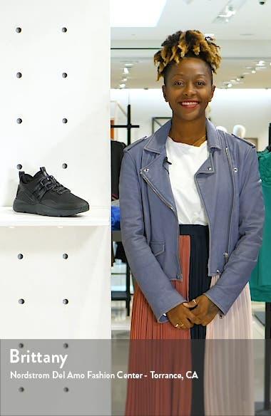 ZeroGrand Water Resistant Trail Sneaker, sales video thumbnail