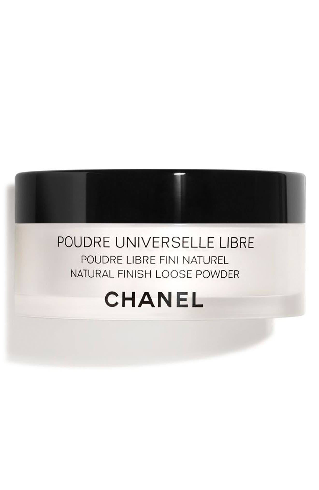 CHANEL POUDRE UNIVERSELLE LIBRE Natural Finish Loose Powder   Nordstrom