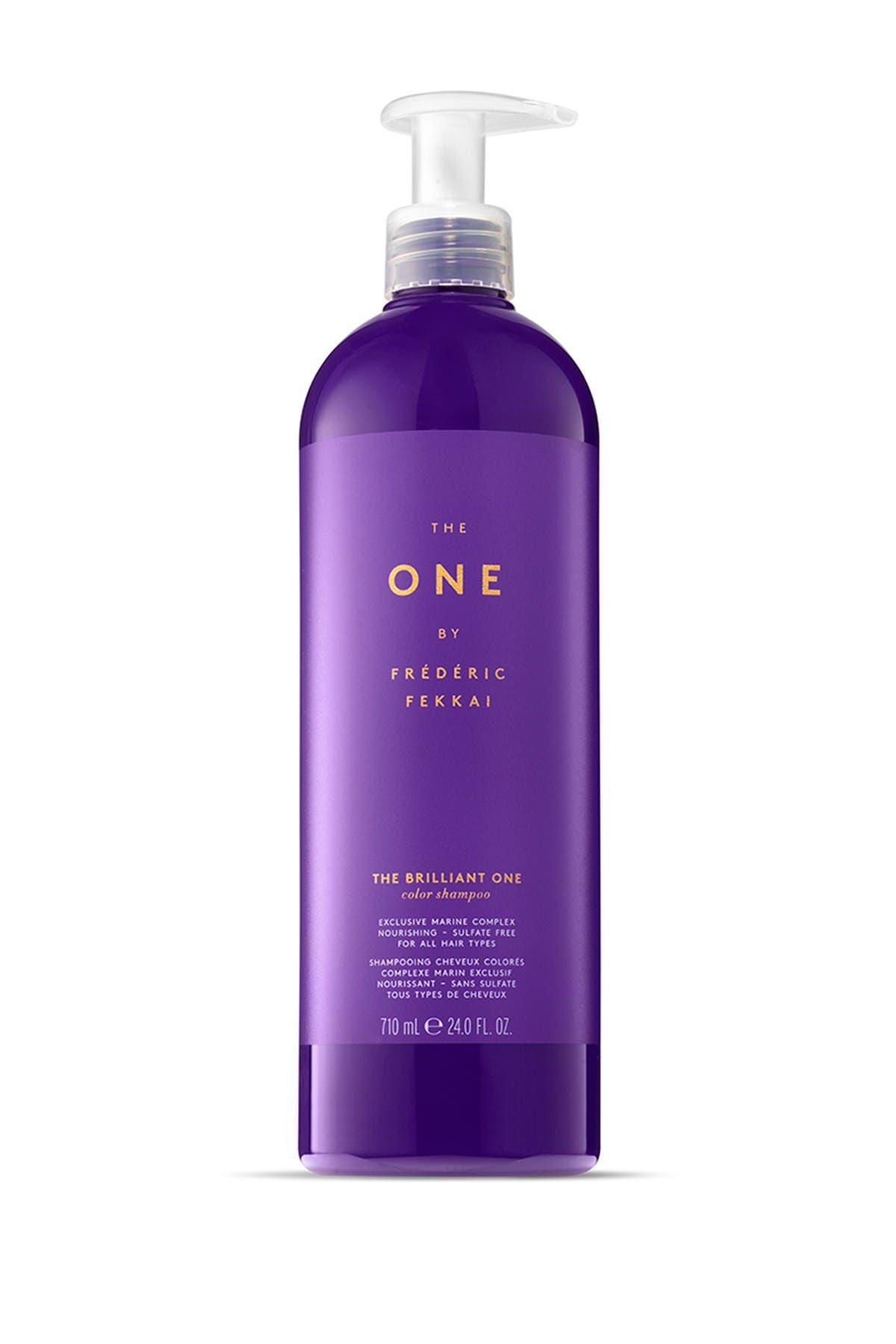 Frederic Fekkai The Brilliant One Color Shampoo