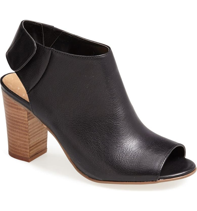 MATISSE 'Balance' Bootie, Main, color, 001