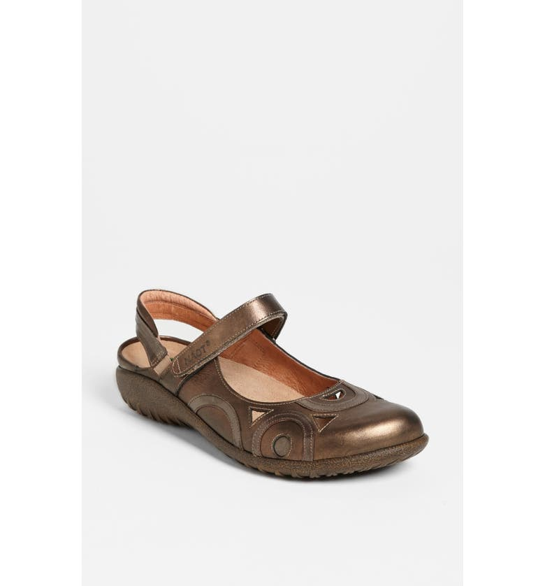 NAOT 'Rongo' Slip-On, Main, color, 710