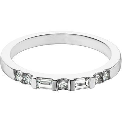 Maniamania Lyra Diamond Band Ring