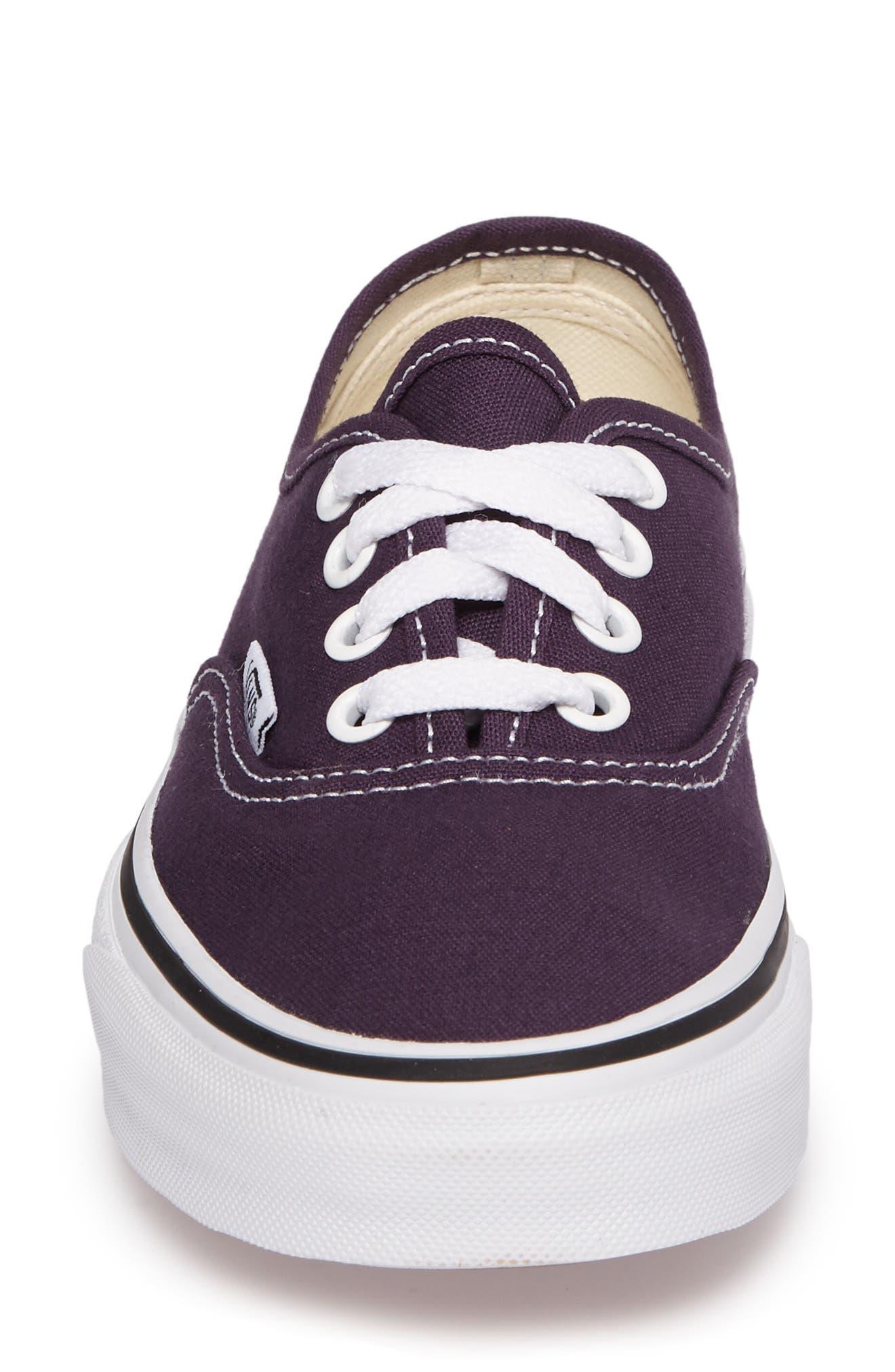 ,                             'Authentic' Sneaker,                             Alternate thumbnail 349, color,                             510