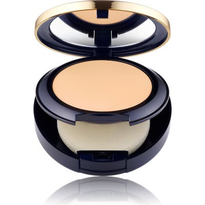 Estee Lauder Double Wear Stay In Place Matte Powder Foundation - 3N1 Ivory Beige