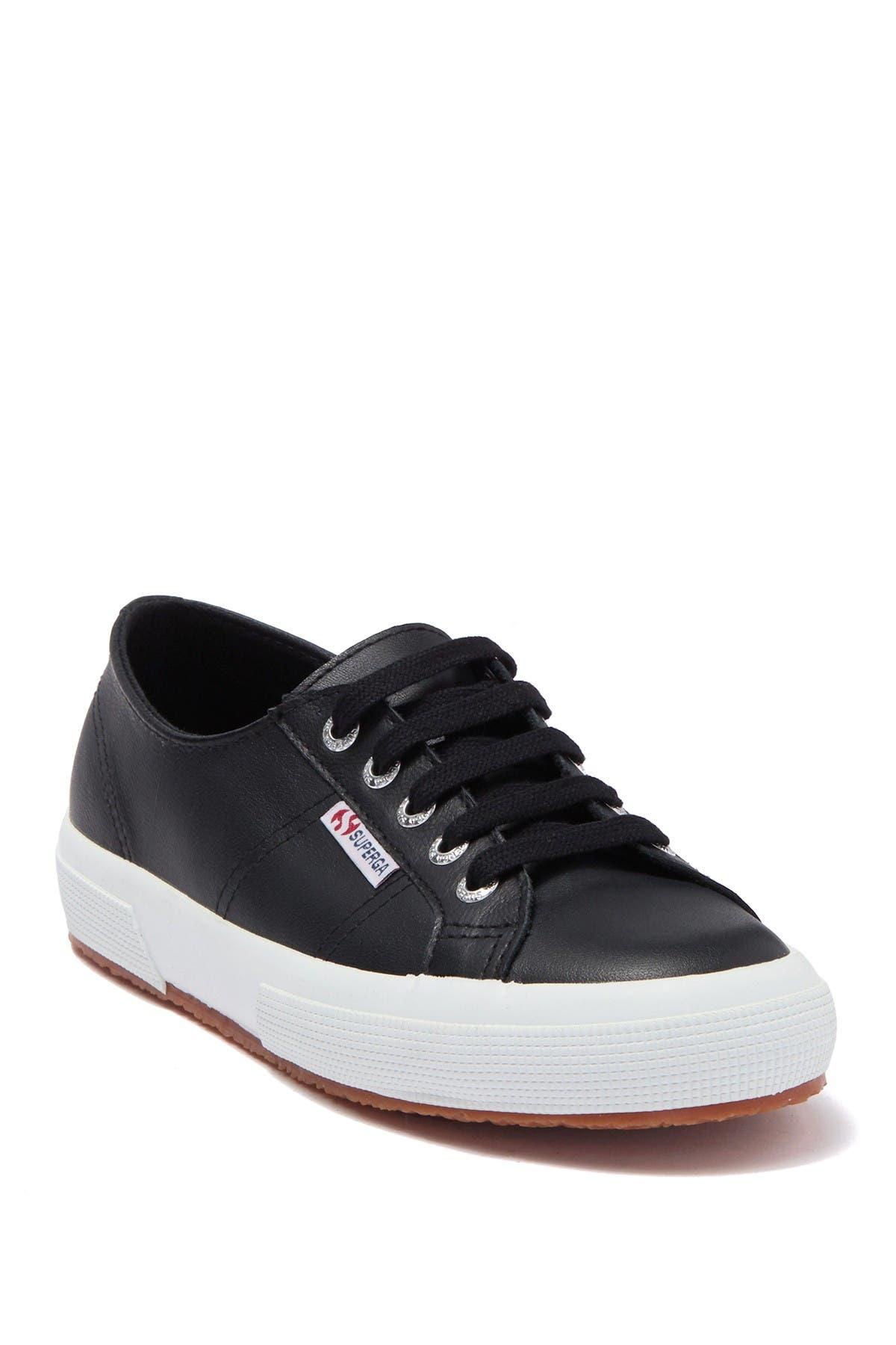 Superga | 2750 Leather Sneaker