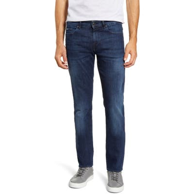 Boss Delaware Slim Fit Jeans, Blue