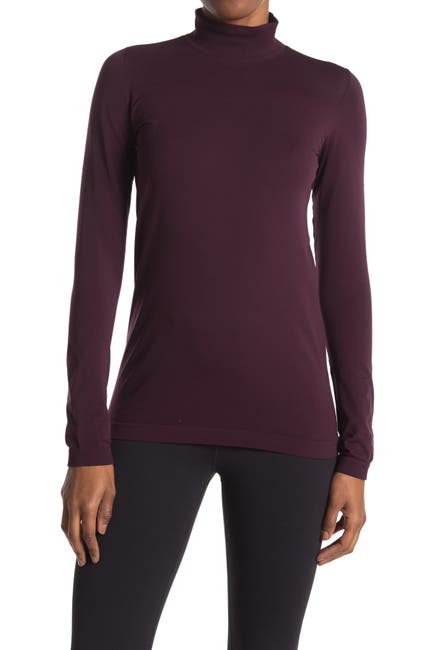 Image of Z By Zella Heavenly Seamless Long Sleeve Shirt