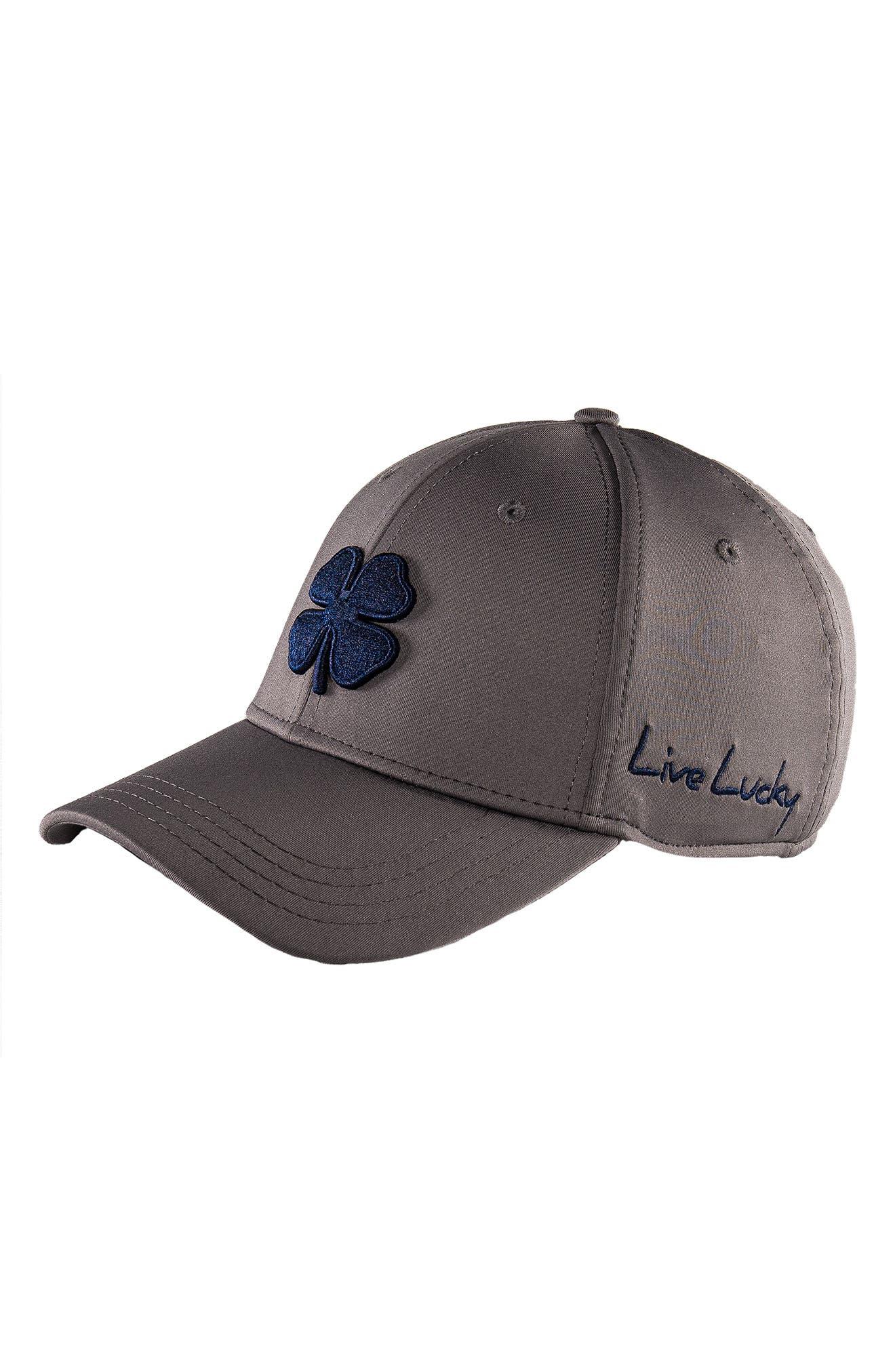 Premium Clover 27 Baseball Cap
