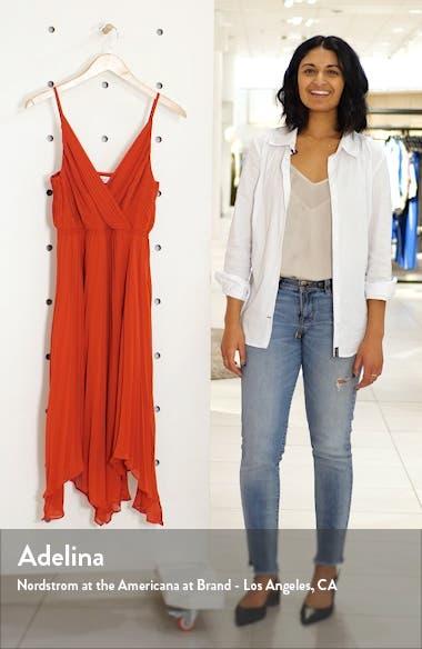Bay Club Sleeveless Midi Dress, sales video thumbnail