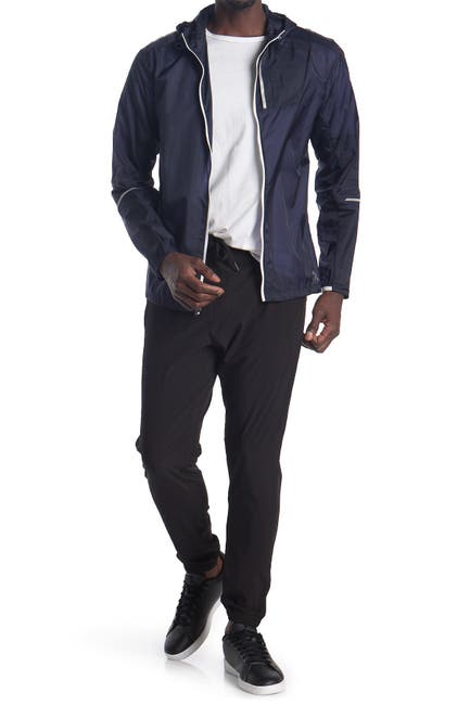 Image of 90 Degree By Reflex Side Zip Pocket Joggers