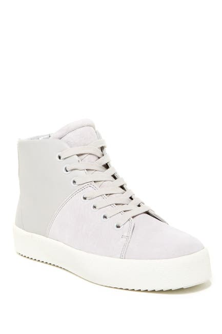 Image of KENDALL AND KYLIE Dylan 2 High Top Sneaker