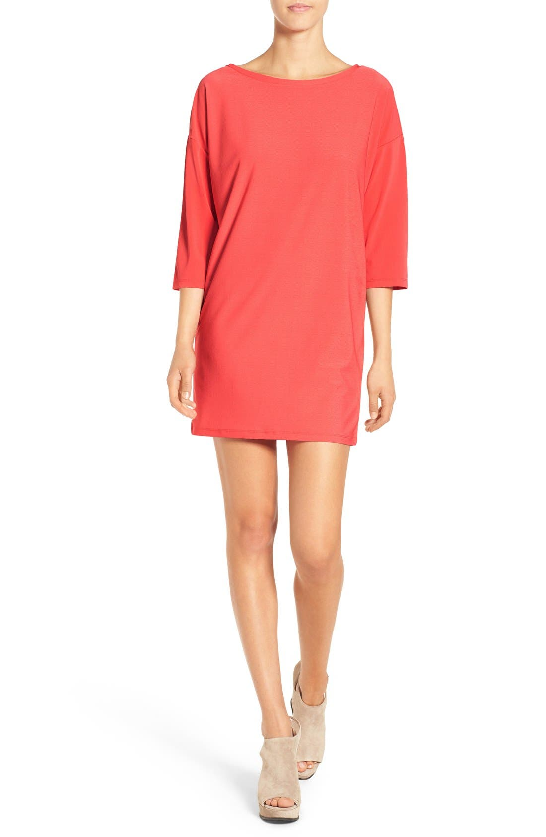 ,                             Dolman Dress,                             Main thumbnail 17, color,                             958