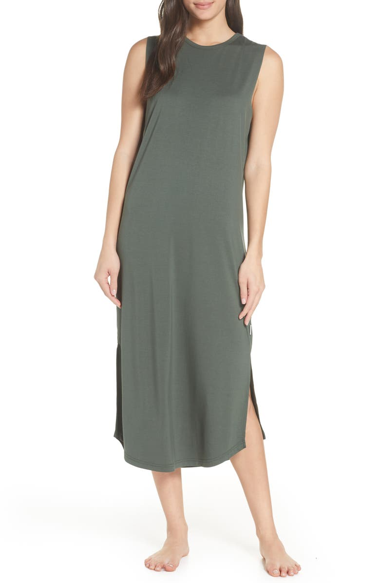 CHALMERS Victoria Jersey Nightgown, Main, color, 300