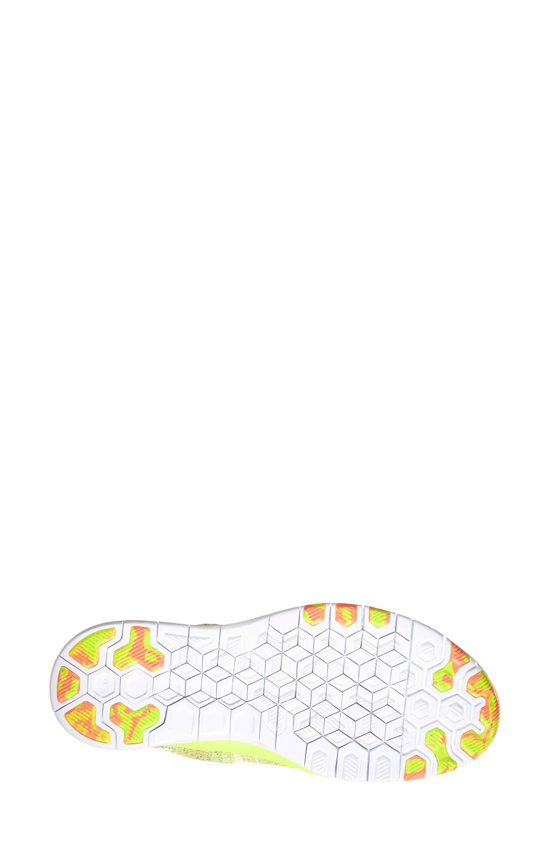 ,                             'Free Flyknit 5.0 TR' Training Shoe,                             Alternate thumbnail 53, color,                             700