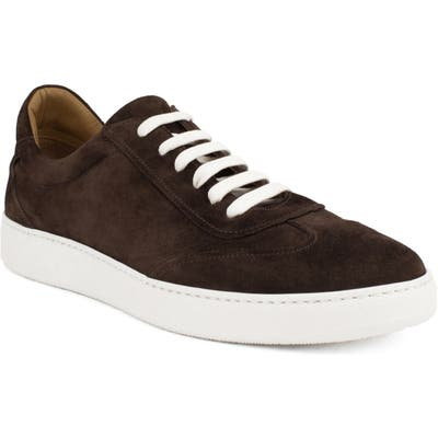 Gordon Rush Tristan Sneaker- Brown