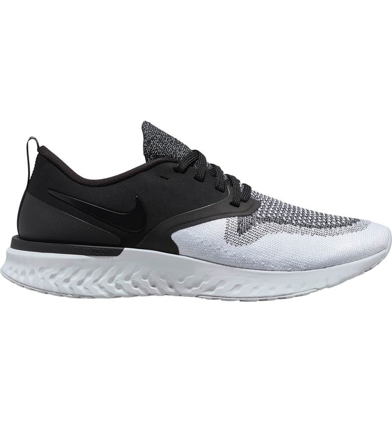 Nike Odyssey React 2 Flyknit Running Shoe Women