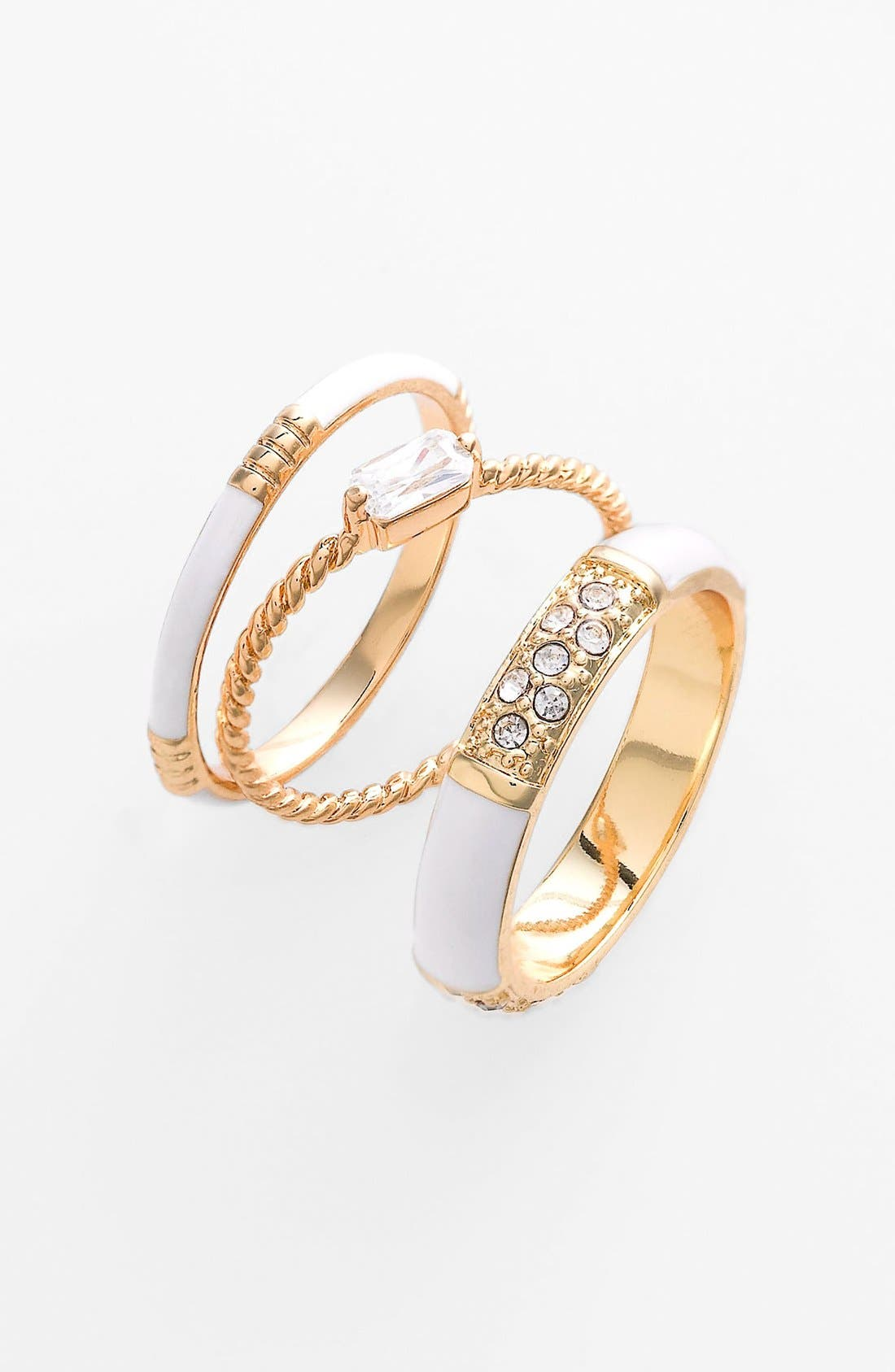 ,                             Stackable Rings,                             Main thumbnail 4, color,                             100