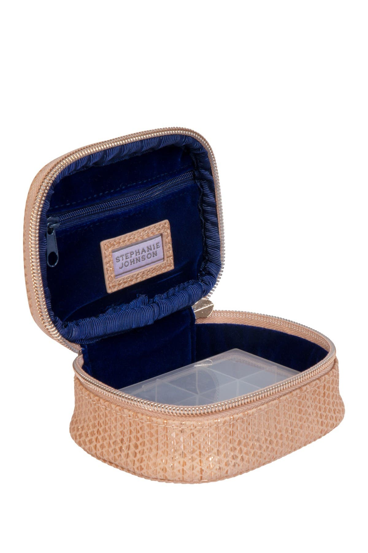 Stephanie Johnson Aruba Steph Tiny Treasure Case - Sand