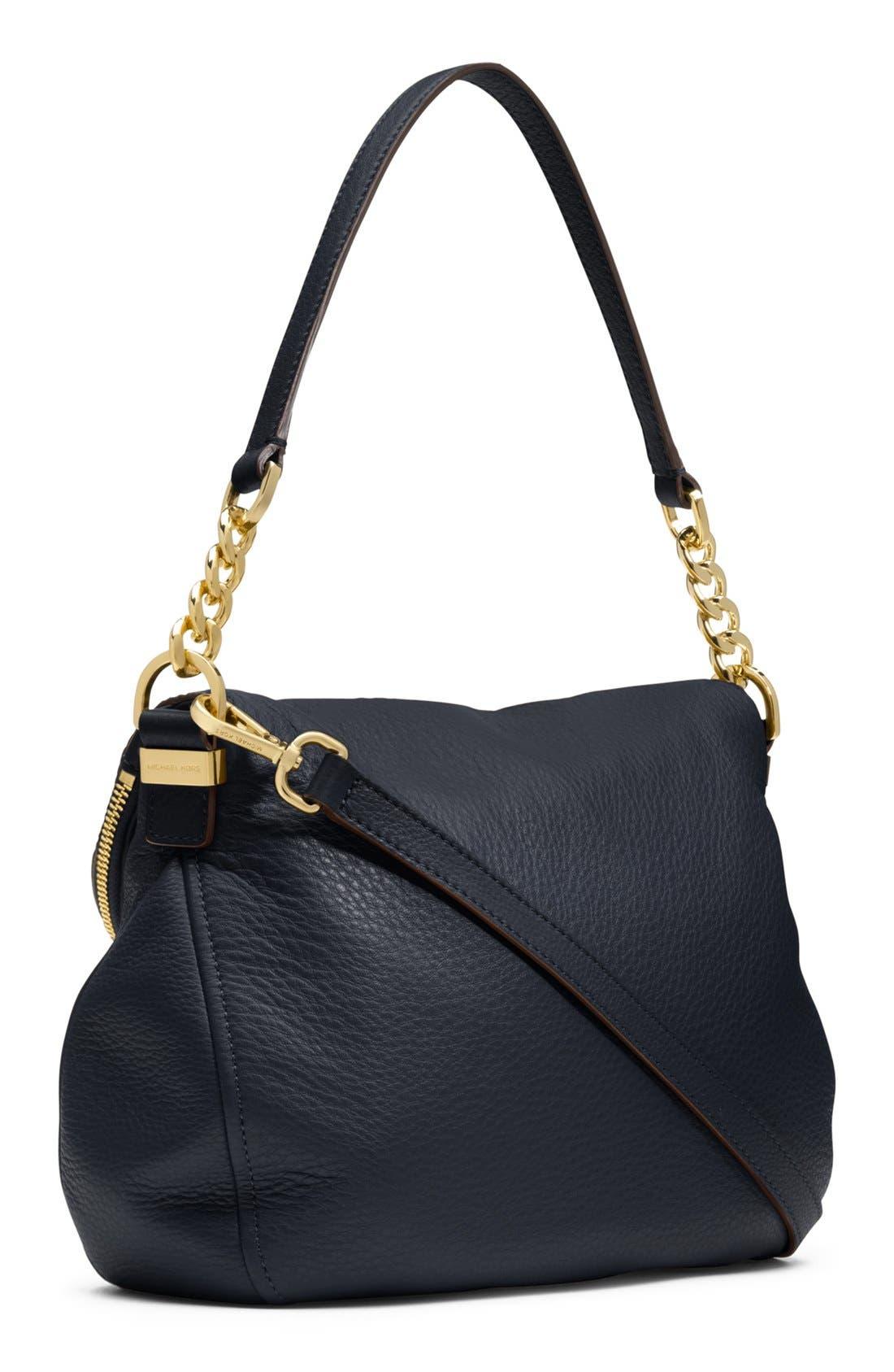 ,                             'Bedford Tassel - Medium' Convertible Leather Shoulder Bag,                             Alternate thumbnail 32, color,                             430