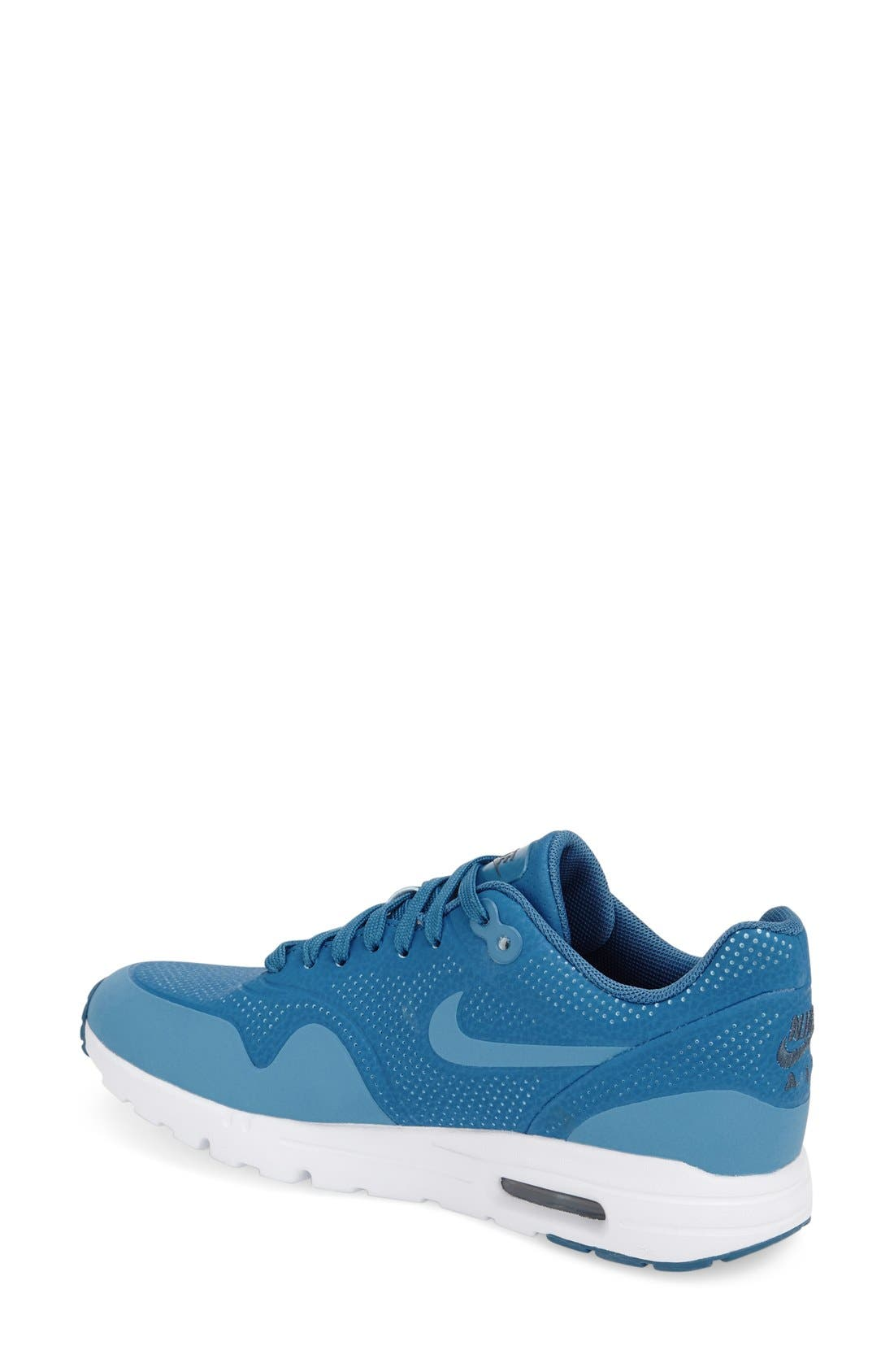 ,                             'Air Max 1 - Ultra Moire' Sneaker,                             Alternate thumbnail 80, color,                             402