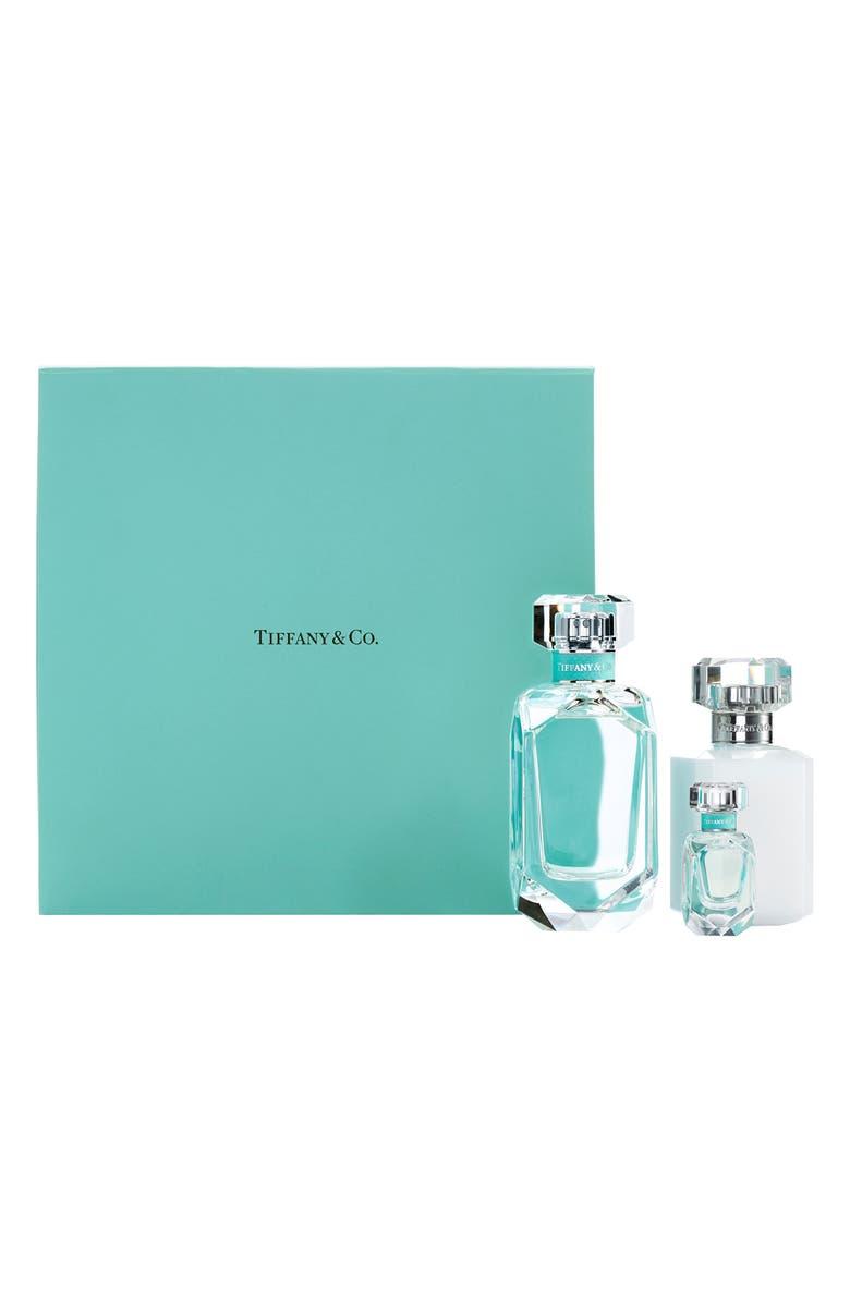 TIFFANY & CO. Tiffany Eau de Parfum Signature Set, Main, color, 000