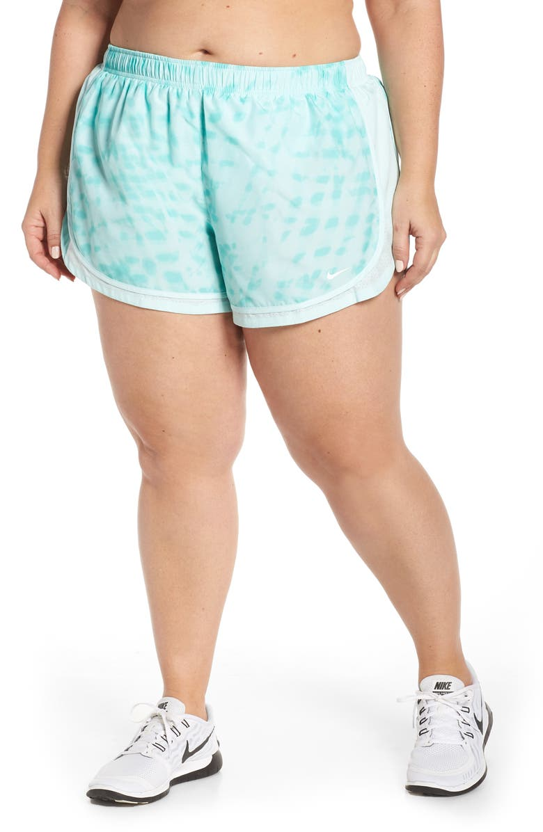 NIKE Tempo Dri-FIT Shorts, Main, color, 336