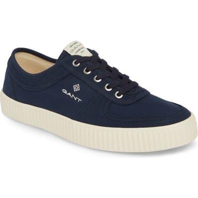 Gant Tellus Sneaker - Blue