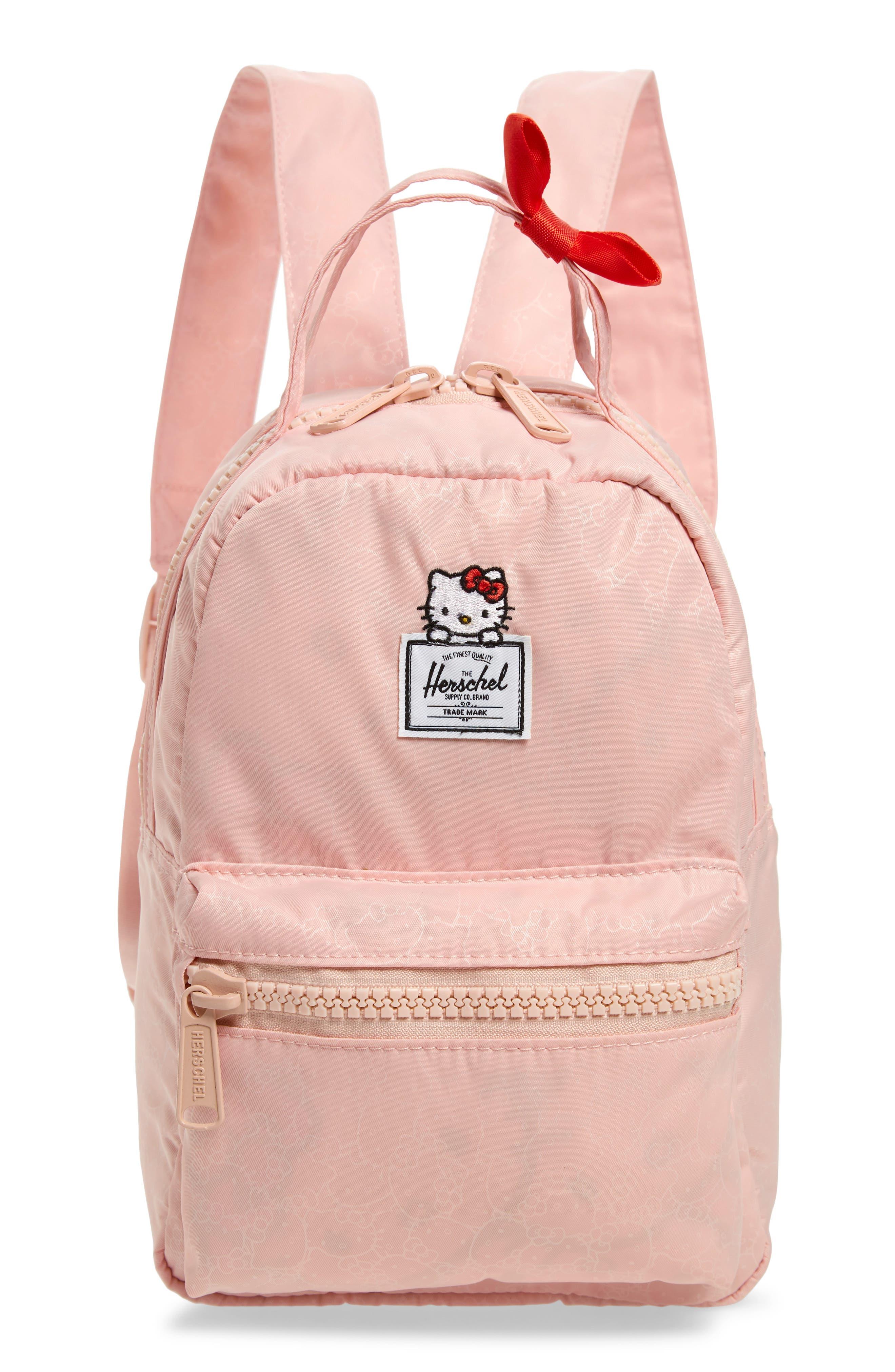 ,                             x Hello Kitty Mini Nova Backpack,                             Main thumbnail 14, color,                             650