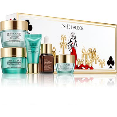 Estee Lauder Travel Size Daywear Protect & Hydrate Set